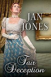 Fair Deception (Newmarket Regency Book 2)