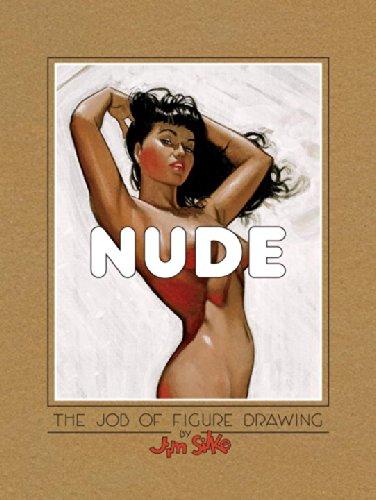 Nude drawing pdf