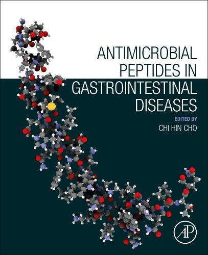 Antimicrobial Peptides in Gastrointestinal Diseases