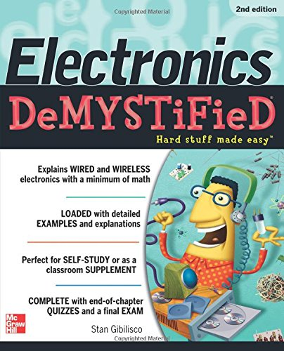 Electronics Demystified, Second Edition Quantum-receiver