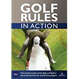 R&A Golf Rules in Action