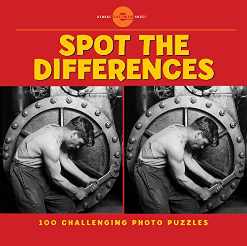 George Eastman House (Spot the Differences: 100 Challenging Photo Puzzles)