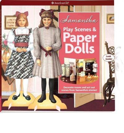 & Paper Dolls (American Girl) (Doll) - Common ()