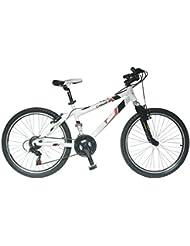 Bicicleta infantil para edades entre 10 y 12 años Cloud-24