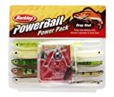 Berkley Powerbait - Drop Shot Fishing Kit
