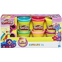 Play-Doh - Pate à Modeler - Pots