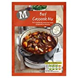 Morrisons Beef Casserole Mix, 37g