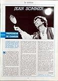 Telecharger Livres PAROLES ET MUSIQUE N 65 du 01 12 1986 DOSSIER ROLLING STONES RENCONTRES JEAN VASCA QUILAPAYUN ETIENNE DAHO PIERRE PERRET COLUCHE LES RESTOS DU COEUR LE METIER JEAN SOMMER PROFESSEUR DE CHANSON PAR PASCALE BIGO (PDF,EPUB,MOBI) gratuits en Francaise