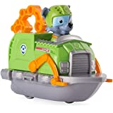 Mini Paw Patrol Rescue Racers Rocky's Boat