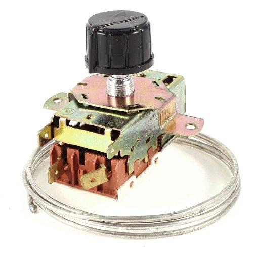 Aexit K50-P1125-001 4 Motorkühlung und Klimatisierung Thermik Thermostat Thermostate Temperaturregler Schalter