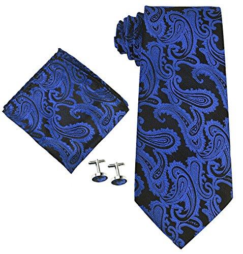 4ahero-innovations-krawatten-set-hochzeit-konfirmation-business-paisley-fur-manner-handgefertigtes-k