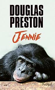 Jennie par Douglas Preston