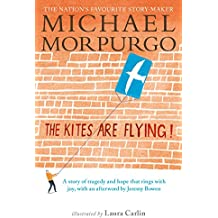 The Kites Are Flying! (English Edition)