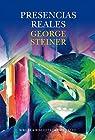 Presencias reales par Steiner