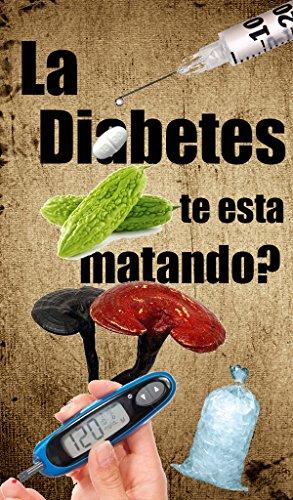 ¿La Diabetes te está matando?: Controláte naturalmente con estos sencillos pasos por Nery Franco