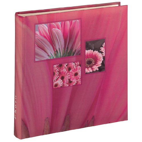 hama-album-porta-foto-jumbo-singo-maximum-400-foto-10x15-colore-rosa