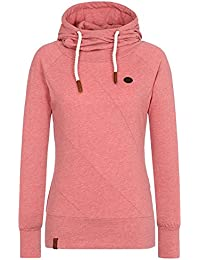 Suchergebnis auf Amazon.de für  naketano pullover damen  Bekleidung 0f43b51475