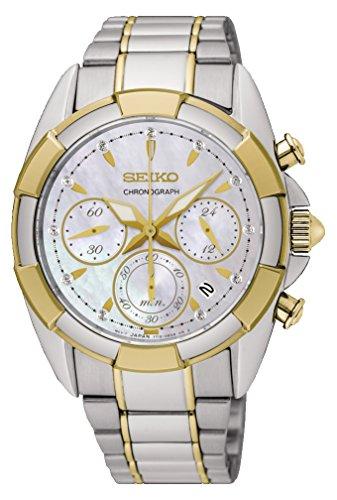 Reloj Seiko para Mujer SRW808P1