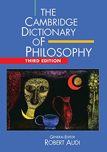 the-cambridge-dictionary-of-philosophy