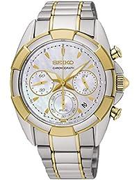 Seiko Damen-Armbanduhr SRW808P1