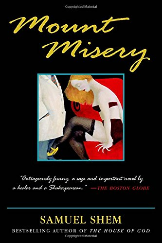 Mount Misery Cover Image