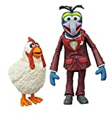 Muppets The SEP158429 Select Series 1 Gonzo and Camilla Action Figure