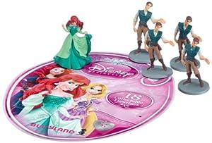 Bullyland - Figura de acción Princesas Disney
