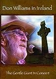 Don Williams - In Ireland [DVD]