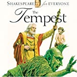 The Tempest (Shakespeare for Everyone) by Jennifer Mulherin (2001-06-01)