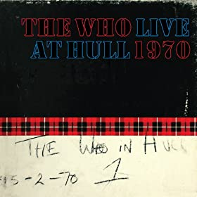 There's A Doctor (Live At Hull Version)