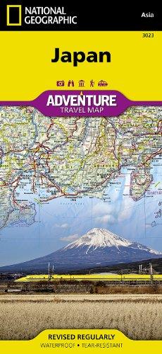 Japan (Adventure)