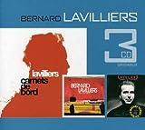 Coffret 3 CD : Carnets de bord / Arrêt sur image / Champs du possible