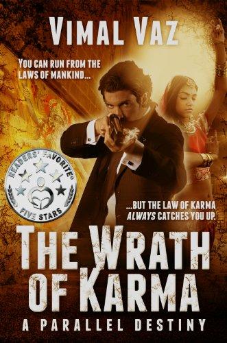 The Wrath of Karma (English Edition)