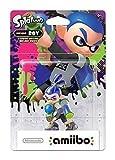 amiibo Splatoon Inkling-Junge Nintendo Wii U