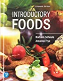 Introductory Foods (What's New in Culinary & Hospitality)