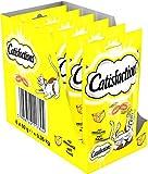 CATISFACTIONS - Au fromage - Friandises pour chats - Sachet ...