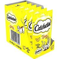 Catisfactions dulces para gatos