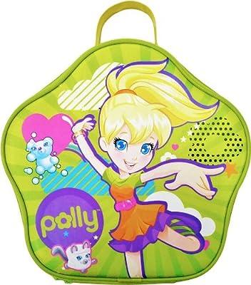 Polly Pocket Case - Colors May Vary by Tara Toys