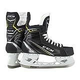 CCM - CCM TACKS 9050 Ice Hockey Skates SR - - Senior D 46