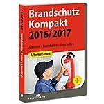 Brandschutz Kompakt 2016/2017: Adress...