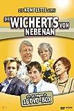 Die Wicherts von nebenan - Die komplette Serie! [16 DVDs]