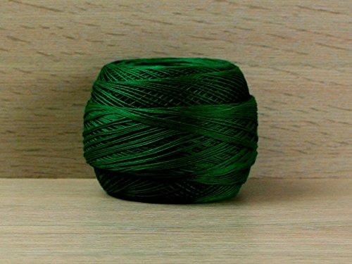 DMC Cebelia Scottish Baumwolle Crochet Gewinde Größe 10699-Pro 50g Knäuel