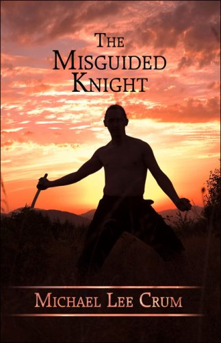 The Misguided Knight Cover Image