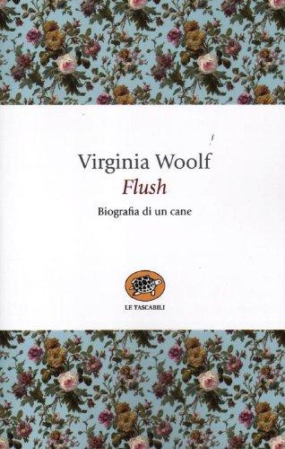 Flush, biografia di un cane