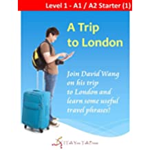 A Trip to London (English Edition)