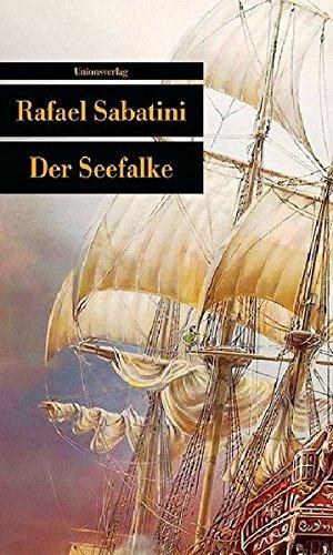 Der Seefalke (Unionsverlag Taschenbücher)