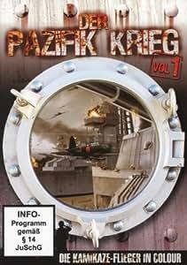 Der Pazifik Krieg Vol. 1 - Kamikaze Flieger