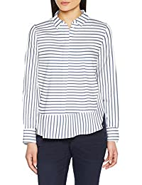 TOM TAILOR Damen Bluse Trendy Basic Blouse