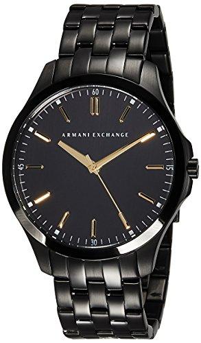 51PnGLmOqML - Armani AX2144 Hampton Mens watch