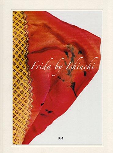 Frida by Ishiuchi, Colección Arte por MIYAKO